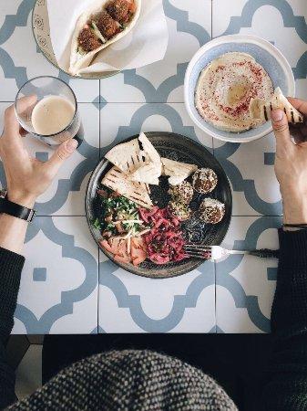 Cafe Lafa