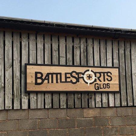 Longhope, UK: BattleSports Glos