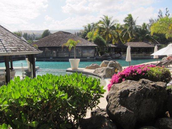 Hotel Lux Saint Gilles La Reunion