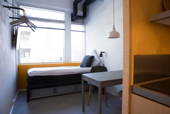 cph studio hotel bewertungen fotos preisvergleich. Black Bedroom Furniture Sets. Home Design Ideas