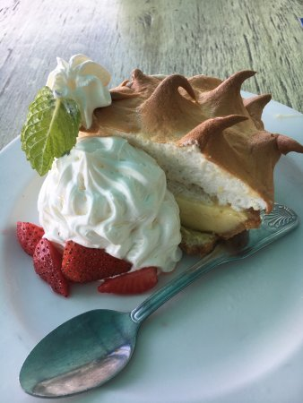 Best Key Lime Pie Ever