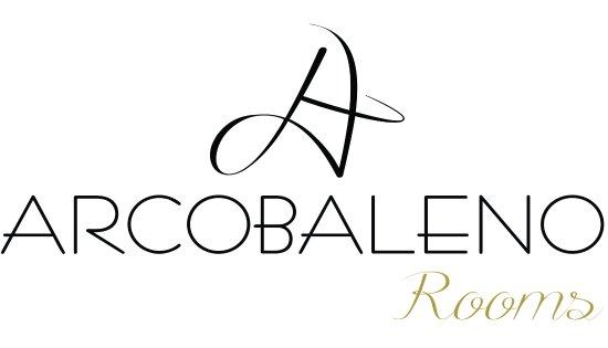 Arcobaleno Rooms: Logo