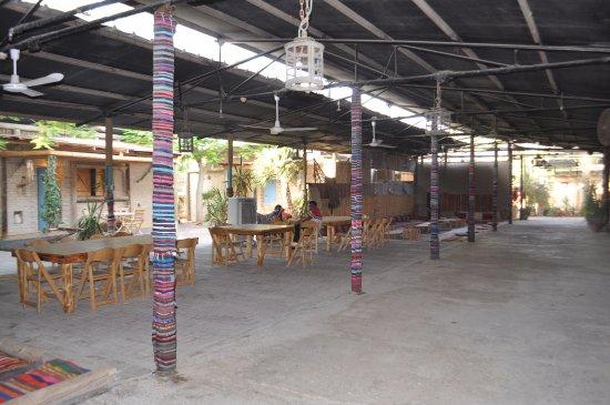 Desert Routes Inn - Shvilim Bamidbar: Open Space