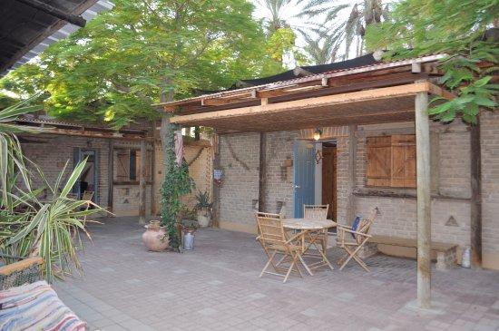 Desert Routes Inn - Shvilim Bamidbar: Bungalows