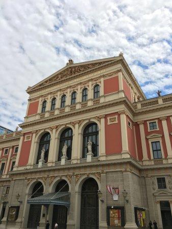 Resultado de imagen de Vienna Philharmonic