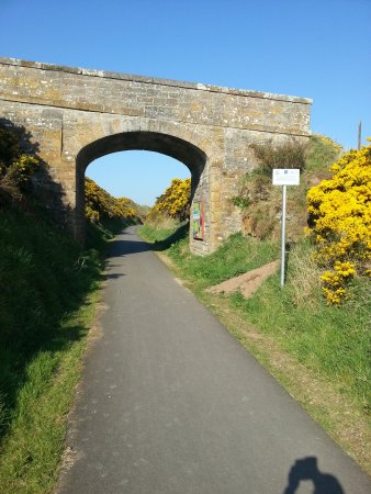 The Moray Coast Trail 'C' - Hopeman to Burghead