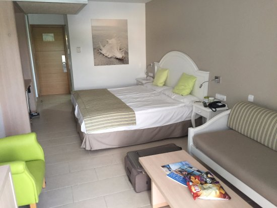 20160902 122154 Large Jpg Bild Von Allsun Hotel Paguera Park