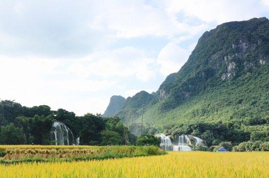 Jingxi County, Chine : photo1.jpg