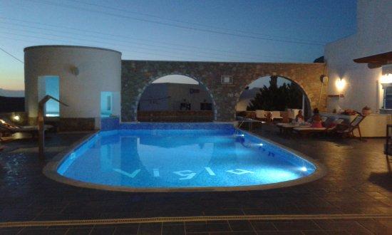 Vigla Hotel Photo
