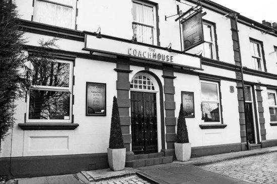 Hotels Near Skelmersdale Lancashire