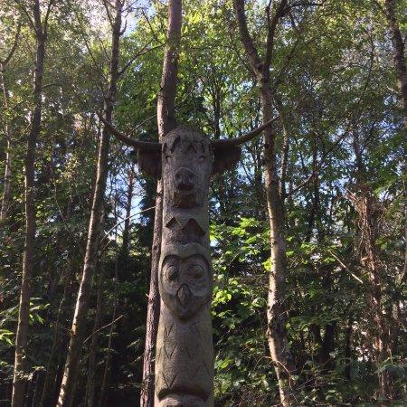 West Blean & Thornden Woods