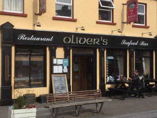 Cleggan, İrlanda: photo6.jpg