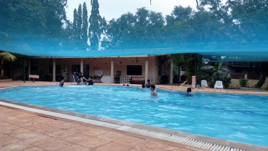 River side hotel with balcony picture of ras resorts - Hotels in silvassa with swimming pool ...