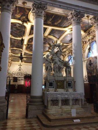 Museo Pinacoteca Della Santissima Trinita