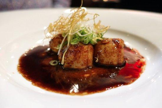 Toshiya Restaurant: Scallops
