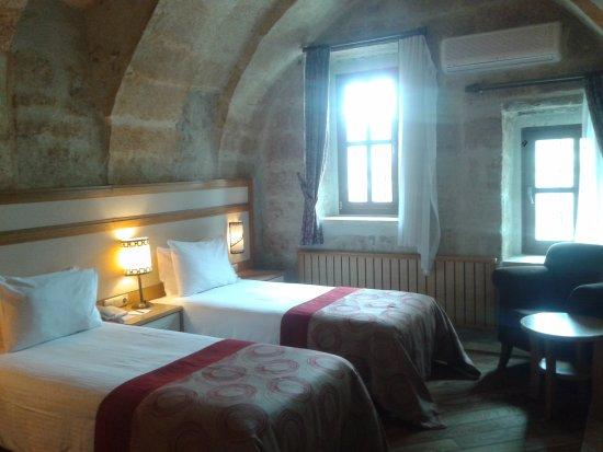 Goreme Kaya Hotel Photo