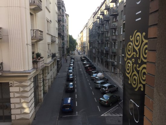 Marmara Hotel Budapest: photo3.jpg