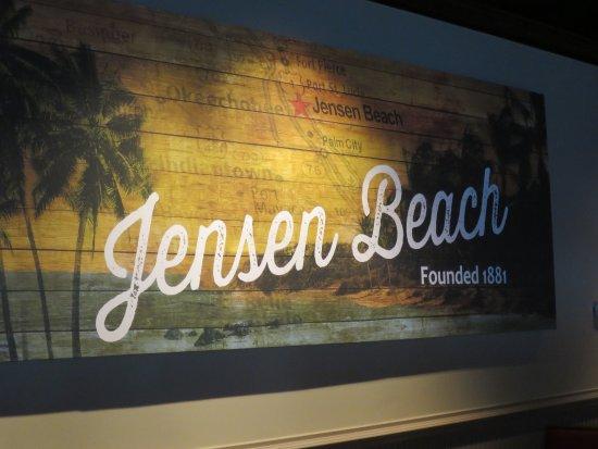 Zdjęcie Jensen Beach