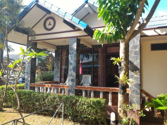 Lanta Nature Beach Resort Resmi