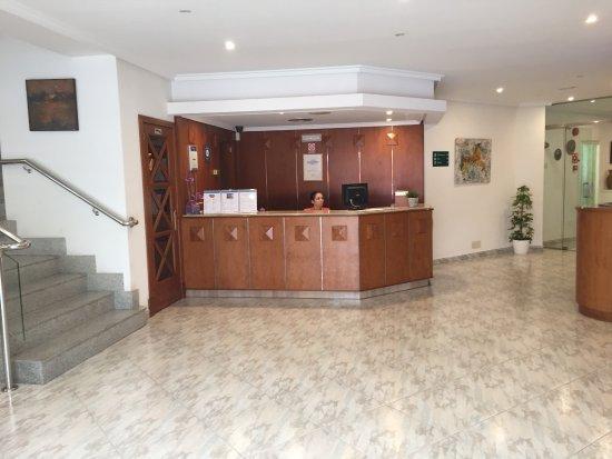 Foto de Universal Aparthotel Elisa