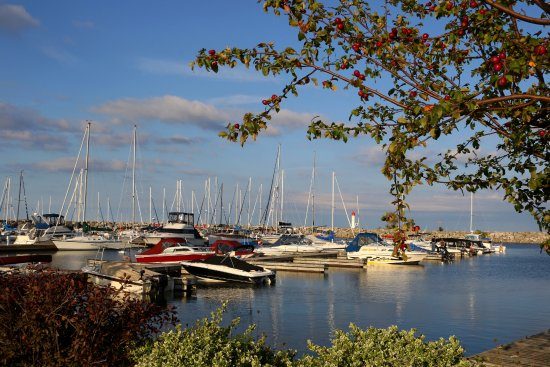 Meaford Harbour Marina