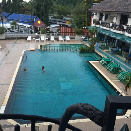 Anyavee Ban Ao Nang Resort: photo0.jpg