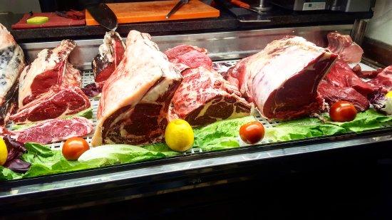 14. március steak