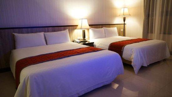 Issmy Hotel Spring Resort