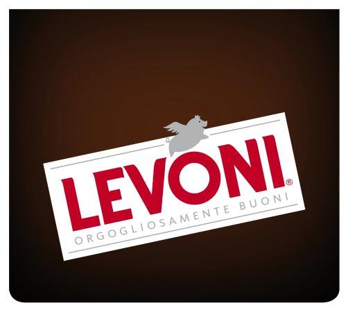 Castellucchio, Italia: Logo Levoni