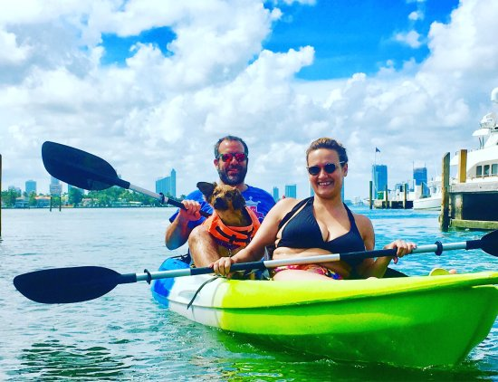 South Beach Kayak