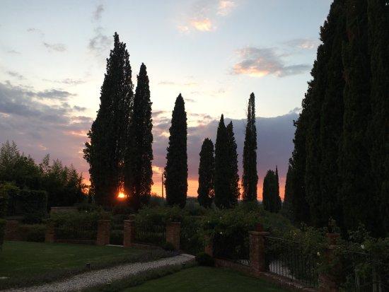 Villa Armena Relais Picture