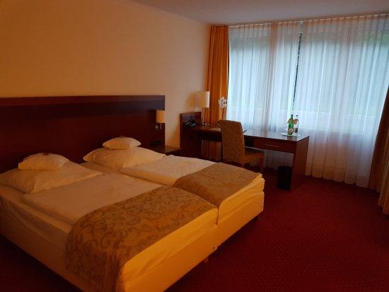 호텔 로젠파크 로렌스버그
