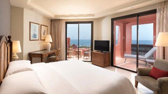 喜來登拉卡萊塔水療度假酒店