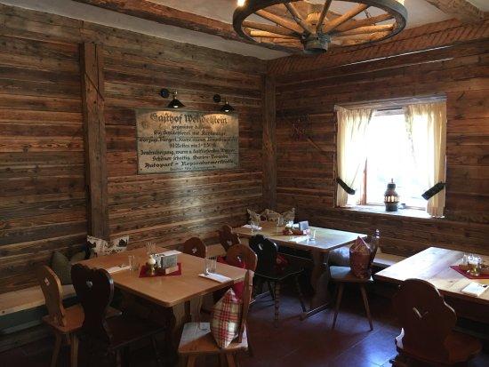 Hotel Und Restaurant Alpenwirt Bayrischzell