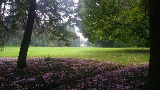 Parco Villa Rizzani