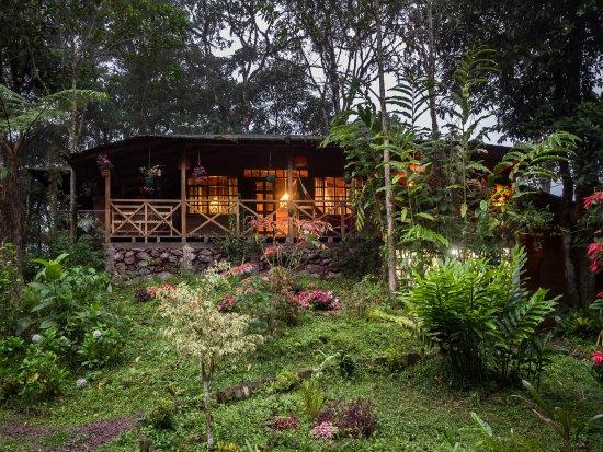Pachijal Reserva Ecologica: Pachijal