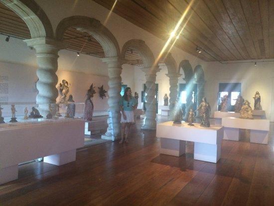 Abelardo Rodrigues museum