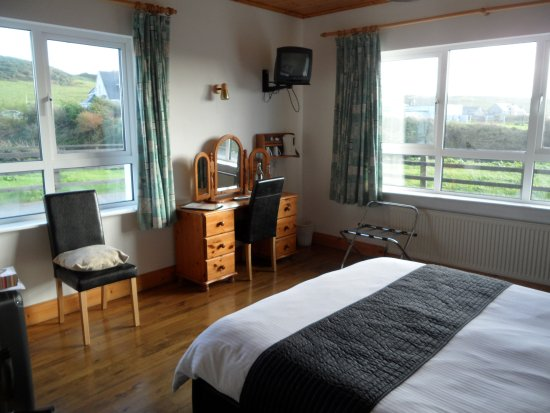 O'Connor's Guesthouse Accomodation Foto