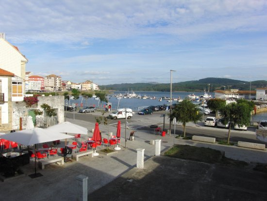 Hotel Rustico Puerto Arnela Photo