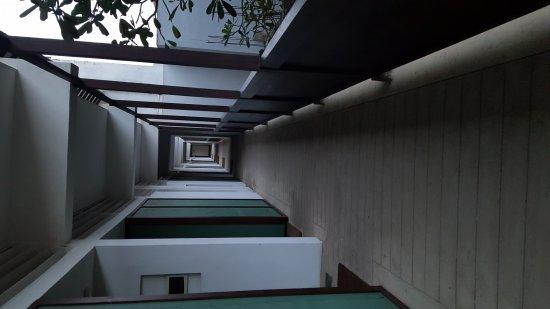 เทมเปิ้ล ทรี รีสอร์ท&สปา: Temple Tree Resort & Spa