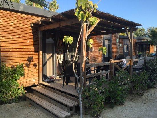 Nova Lodges, hôtels à Grimaud