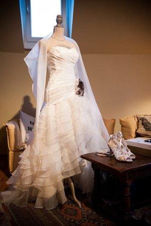 Hoeilaart, Belgia: bruidsuite Dumberg...