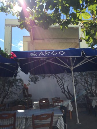 Pension Argo Restaurant: photo1.jpg