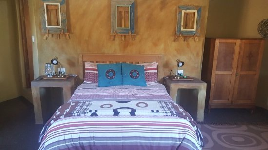 Sani Mountain Lodge: 5 star comfort