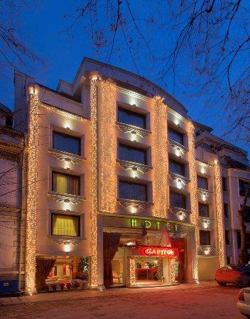 Capitol Hotel