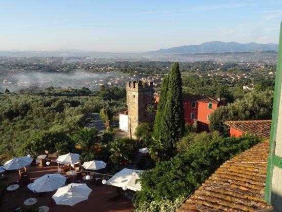 Bilde fra Buggiano Castello