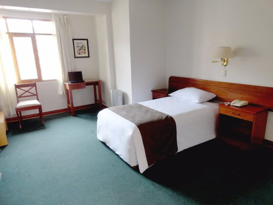 Emperador Plaza Hotel-billede