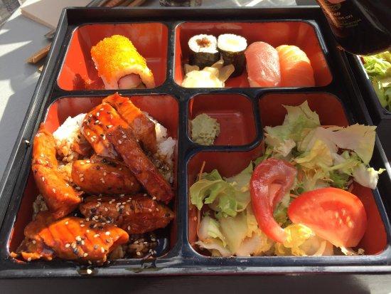 Negishi Sushi Bar: photo1.jpg