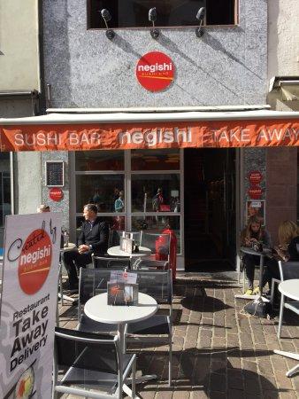 Negishi Sushi Bar: photo2.jpg