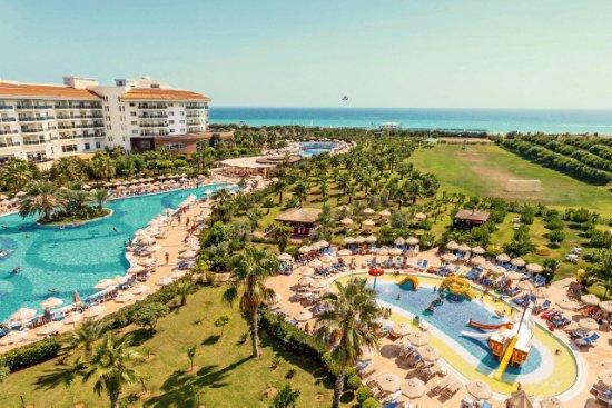 Sea World Resort Spa Nr Side Review Of Seaden Sea World